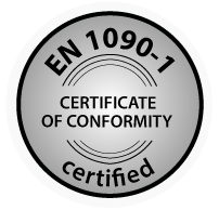 Certificaat EN 1090-1 | Pieper Staalbouw